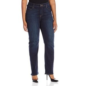 f055a7b2b75 Women Levi's 414 Relaxed Straight Jeans on Poshmark